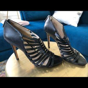 Gladiator ankle heels